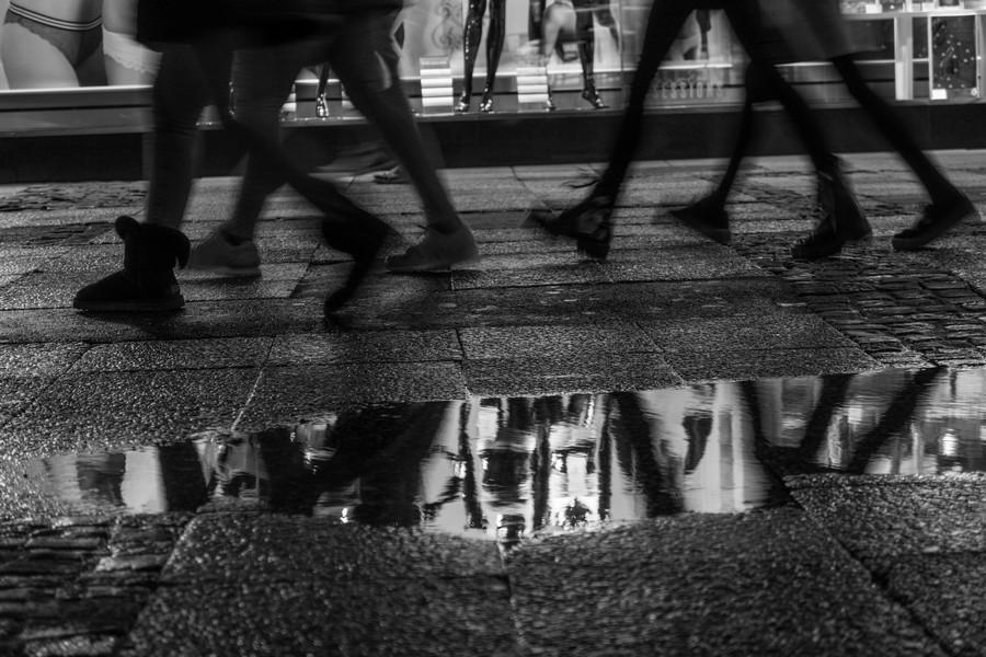 Streetphotography auf Fokussiert.com